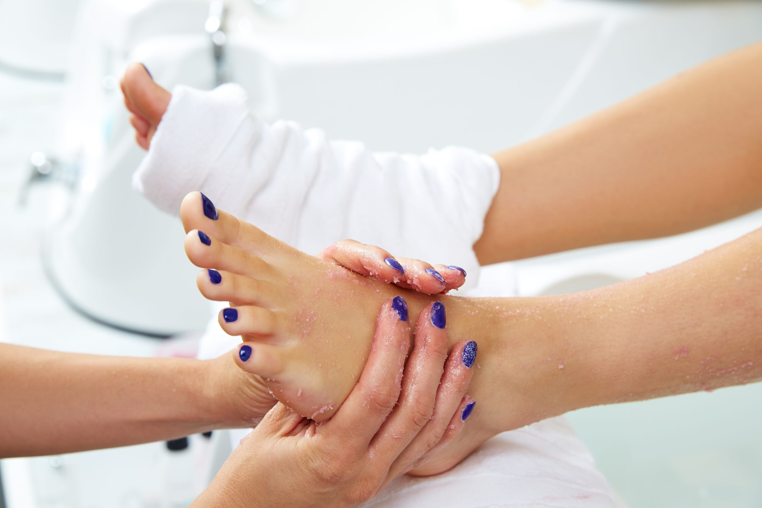 Pedicure Amersfoort